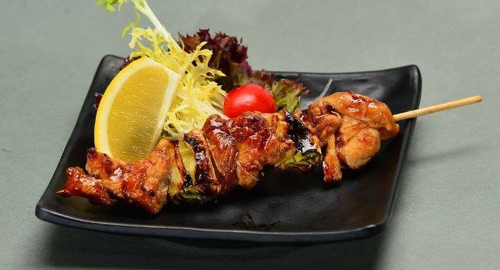酒田日式料理 Sakata Japanese Restaurant Hong Kong image 7