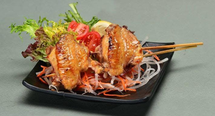 酒田日式料理 Sakata Japanese Restaurant Hong Kong image 9