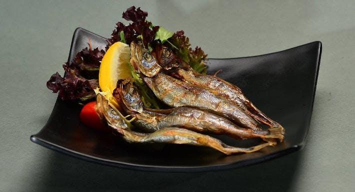 酒田日式料理 Sakata Japanese Restaurant Hong Kong image 8