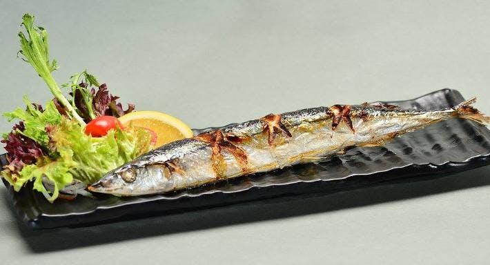 酒田日式料理 Sakata Japanese Restaurant Hong Kong image 10