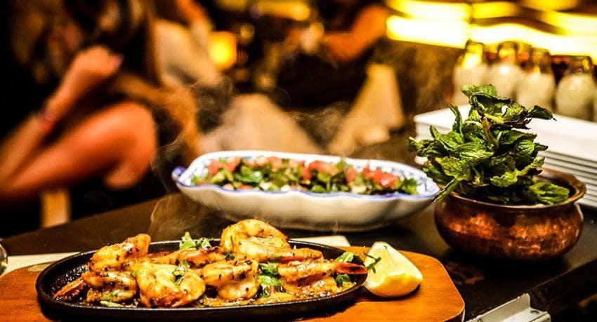 Arabesque Dining & Bar Melbourne image 3