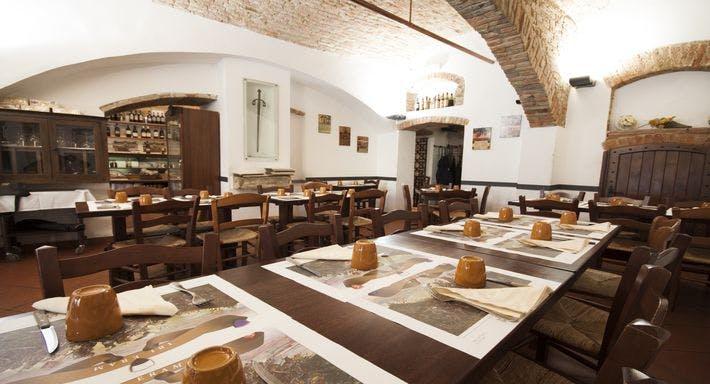 Ristorante Pizzeria Spadaforte Siena image 10