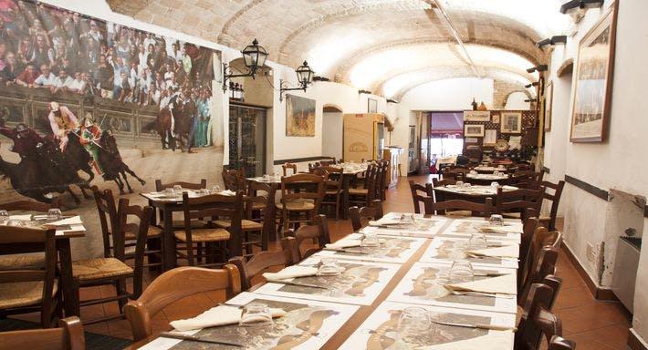 Ristorante Pizzeria Spadaforte Siena image 8