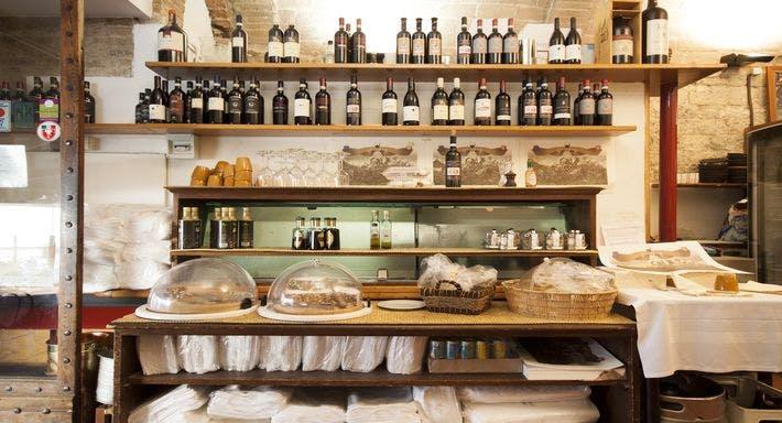 Ristorante Pizzeria Spadaforte Siena image 2