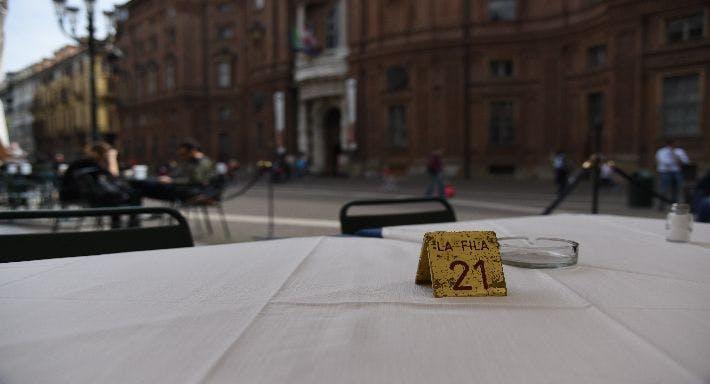 La Fila Turin image 3
