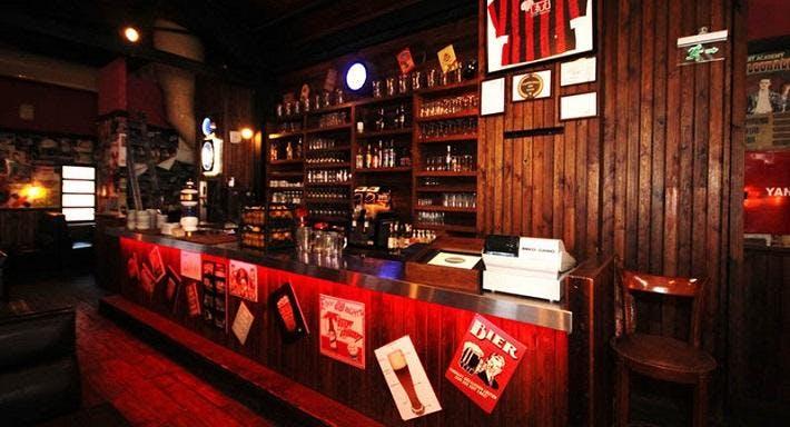 Havelka Pub Eskişehir