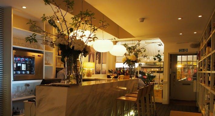 Photo of restaurant il trillo London in Chelsea, London