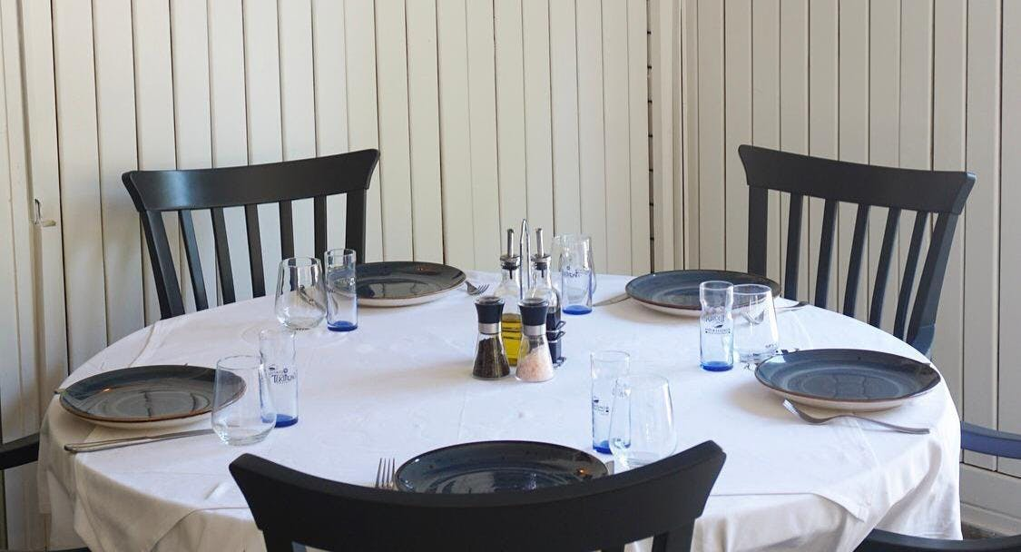 Moshonis Balık Restaurant