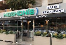 Restaurant Moshonis Balık Restaurant in Feneryolu, Istanbul