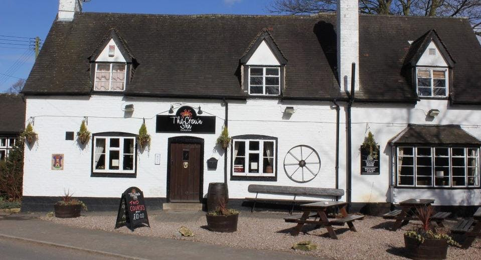 The Crown Inn Worcester image 1