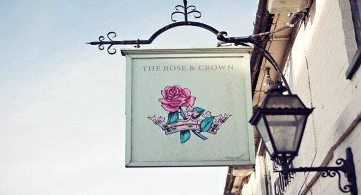 Rose and Crown St Albans image 2