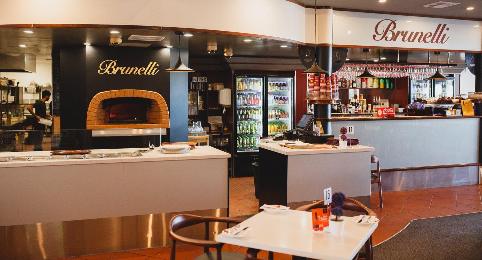 Cafe Brunelli - Golden Grove