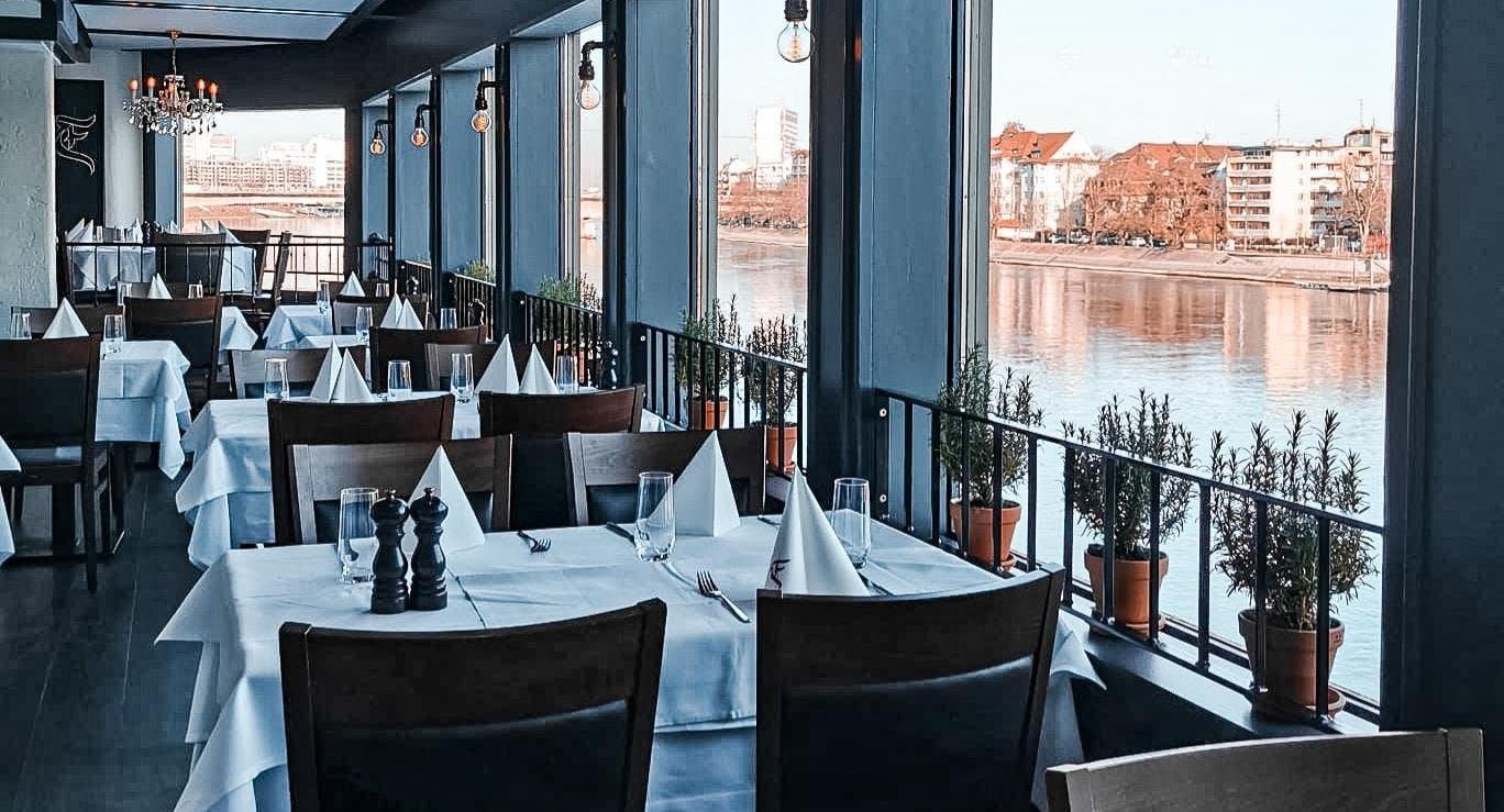 Photo of restaurant Ristorante Fiorentina in Altstadt Grossbasel, Basel