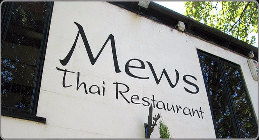 Mews Thai Restaurant