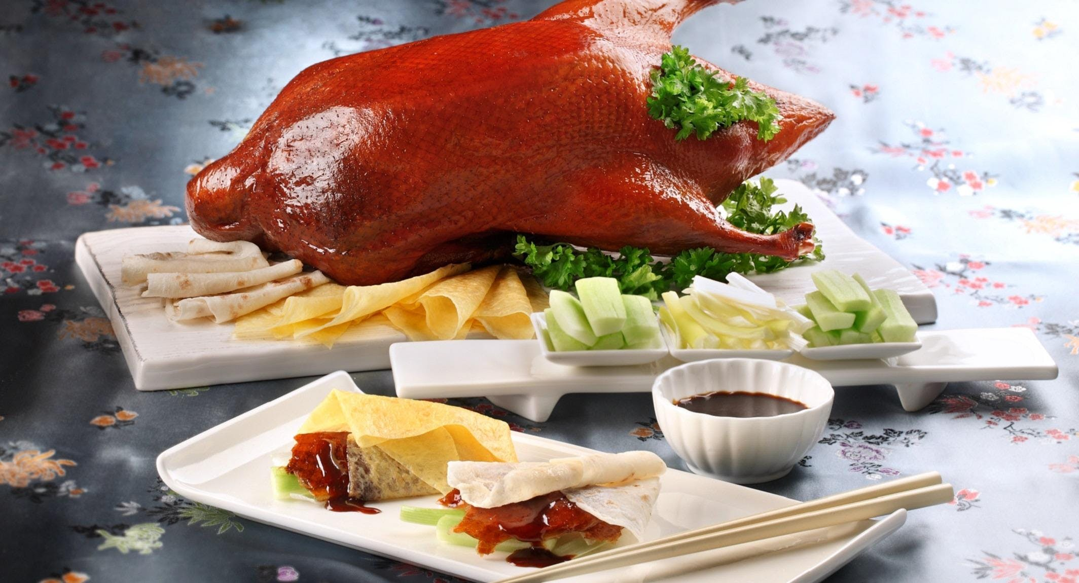 Prima Tower Revolving Restaurant Singapore image 1