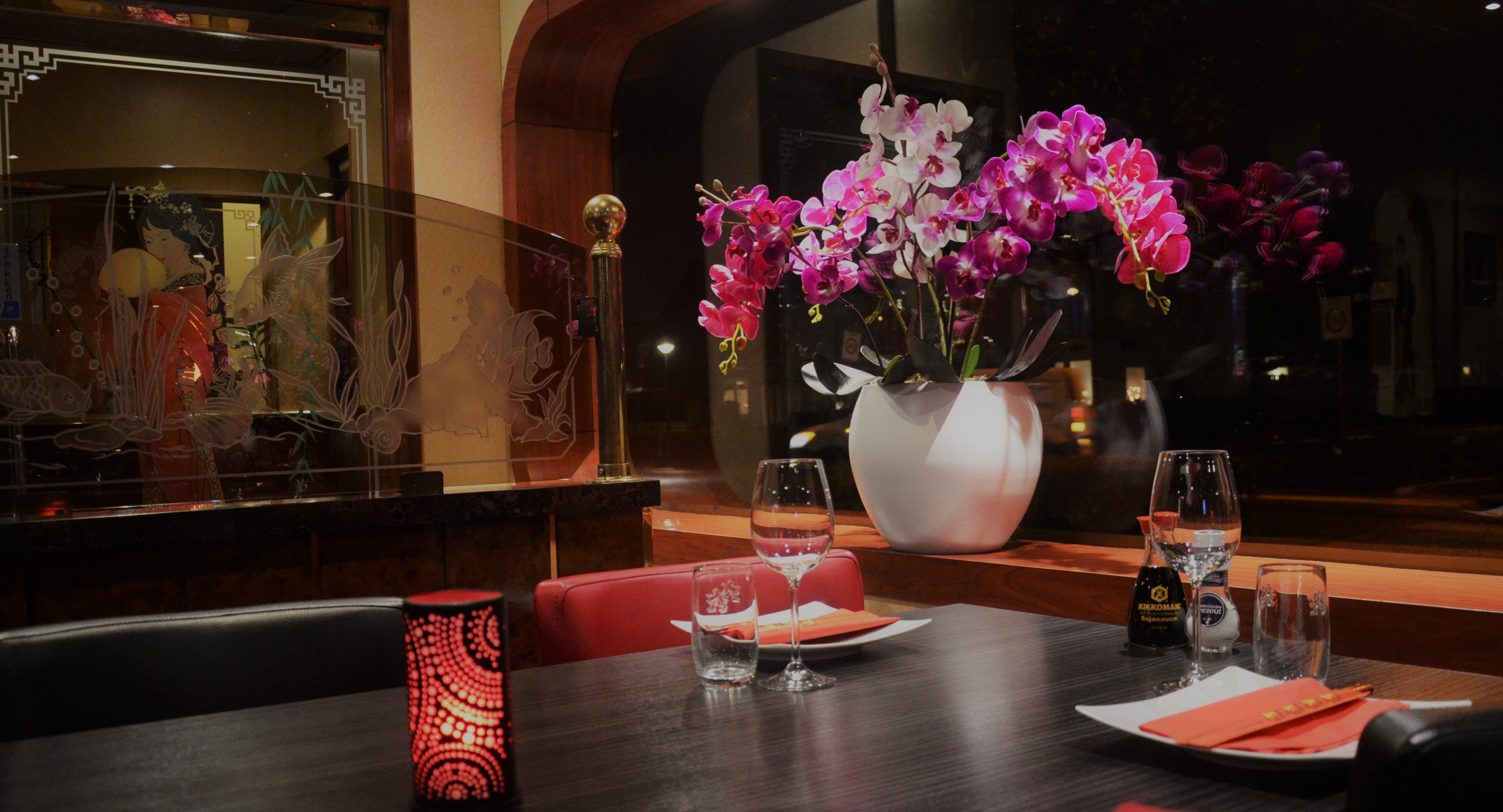 Restaurant Tai Yu Amsterdam image 1