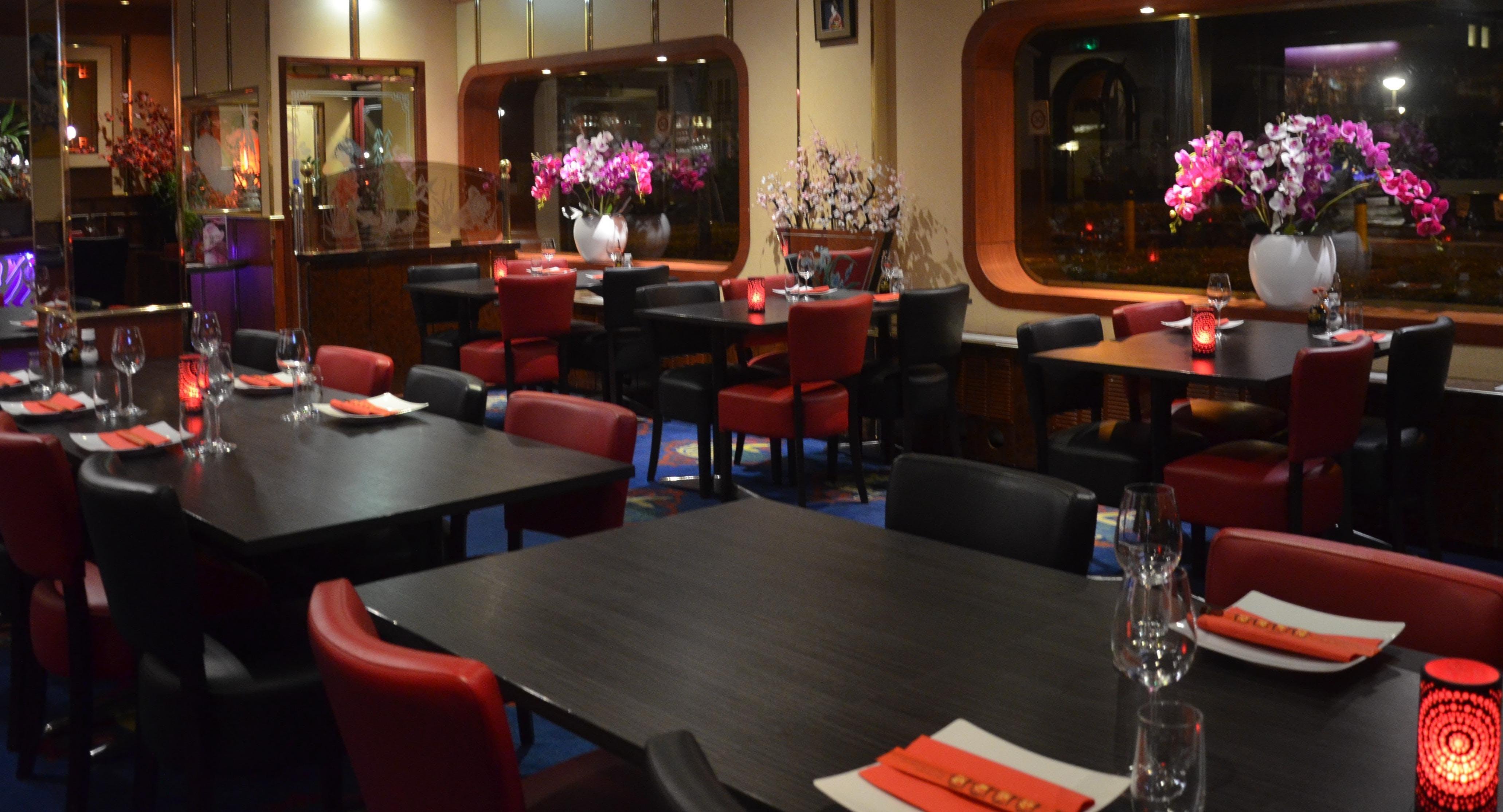 Restaurant Tai Yu Amsterdam image 2