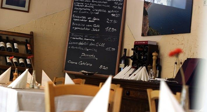 Photo of restaurant Osteria La Luna in Neuhausen, Munich