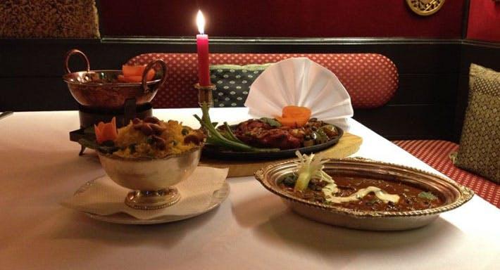 Restaurant Shalimar Wien image 3
