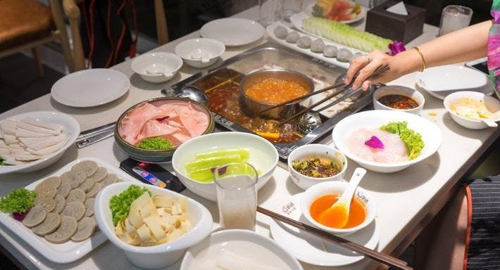 Upin Hot Pot Singapore image 14