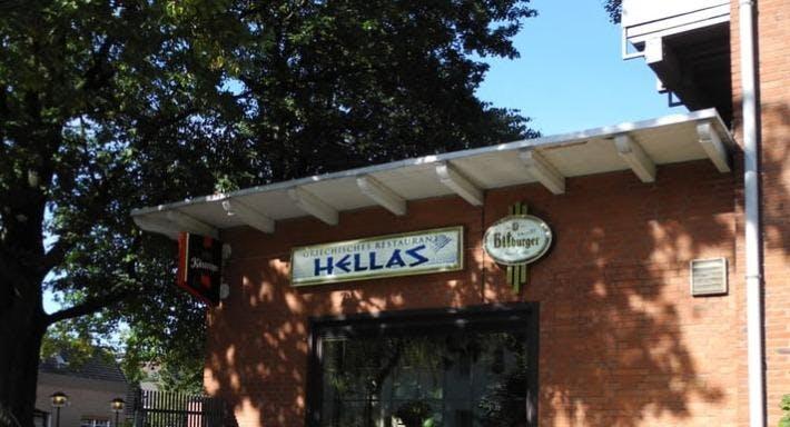 Restaurant Hellas Hamburg image 8