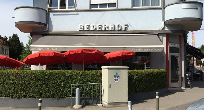 Bederhof & Bederbar Zürich image 7