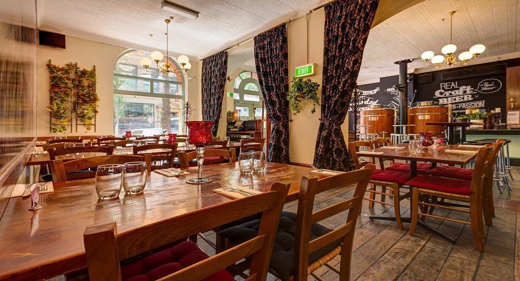 Redoak Boutique Beer Cafe Sydney image 1