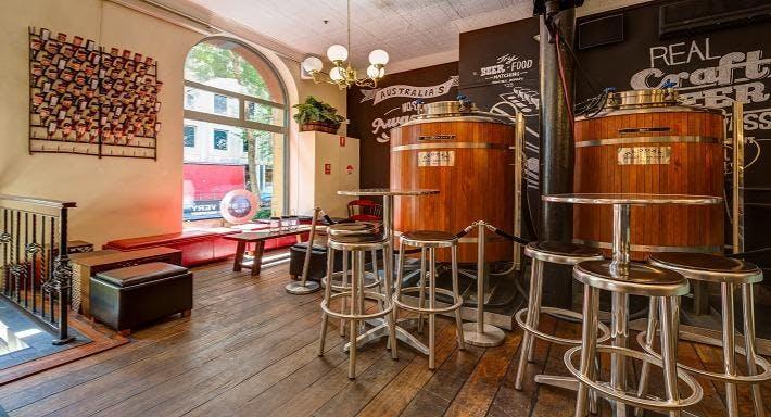 Redoak Boutique Beer Cafe Sydney image 2