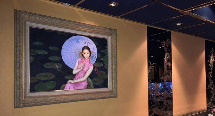 Blue Lotus Zeist Zeist image 5