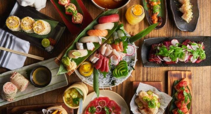 Kisoro Sushi