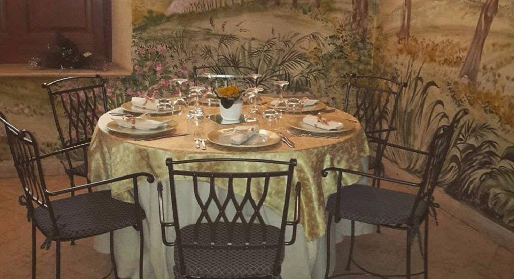 Locanda dell'Antica Giasera Gorlago image 1