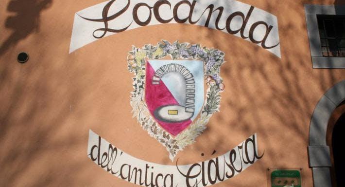 Locanda dell'Antica Giasera Gorlago image 2