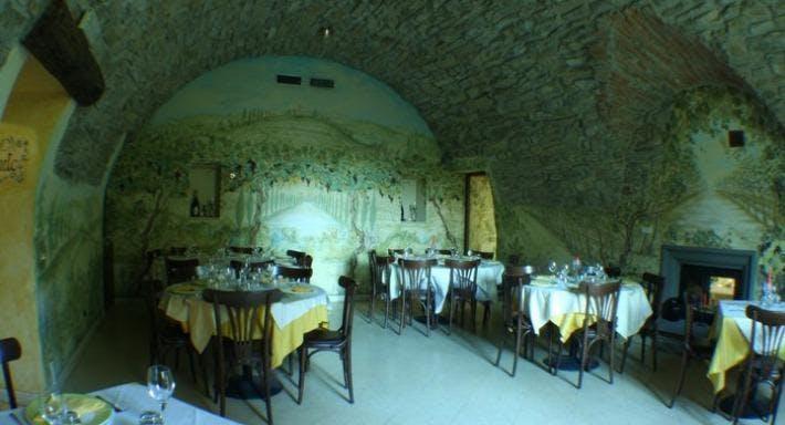 Locanda dell'Antica Giasera Gorlago image 3