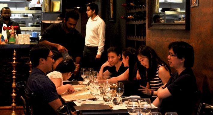 Dhakshin Authentic South Indian Cuisine Sydney image 10