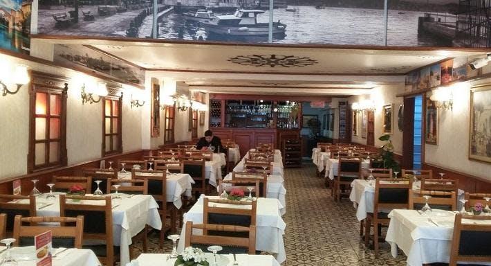Semazen Restaurant İstanbul image 2
