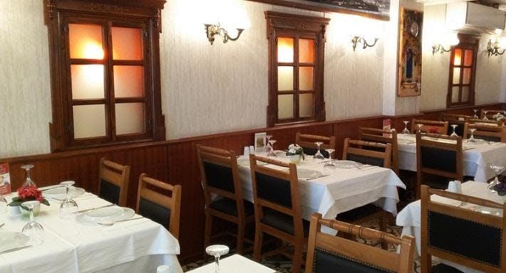 Semazen Restaurant İstanbul image 3