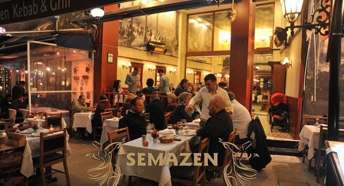 Semazen Restaurant İstanbul image 1