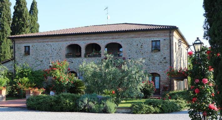 Ristorante La Vallata Pisa image 2