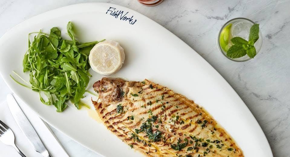 FishWorks - Covent Garden