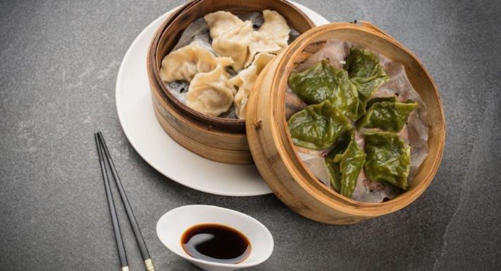 Ravioli ripieni del ristorante cinese Arte d'Oriente di Firenze - Fonte: Quandoo