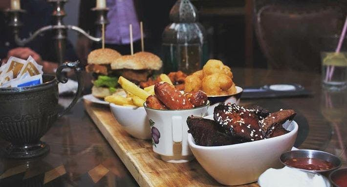Harlem Cafe - Belfast Belfast image 2