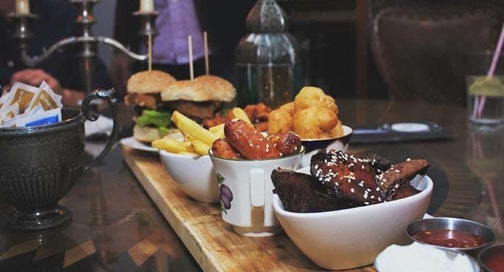 Harlem Cafe - Belfast