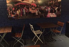 Restaurant Third Eye Bar & Bistro in Rockdale, Sydney