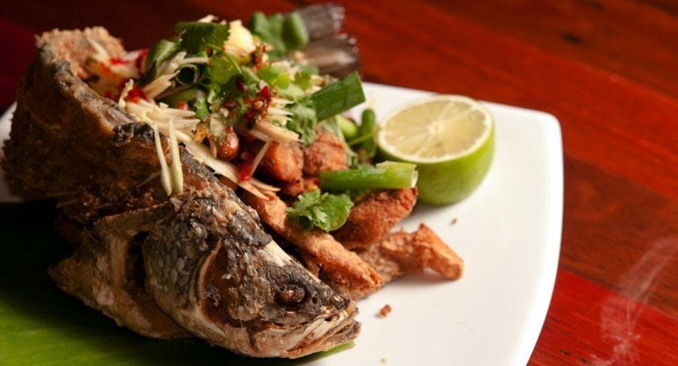 Photo of restaurant Full Moon Thai Restaurant in Castle Hill, Sydney