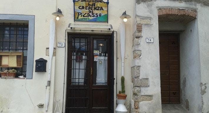 La credenza di Picasso Livorno image 2