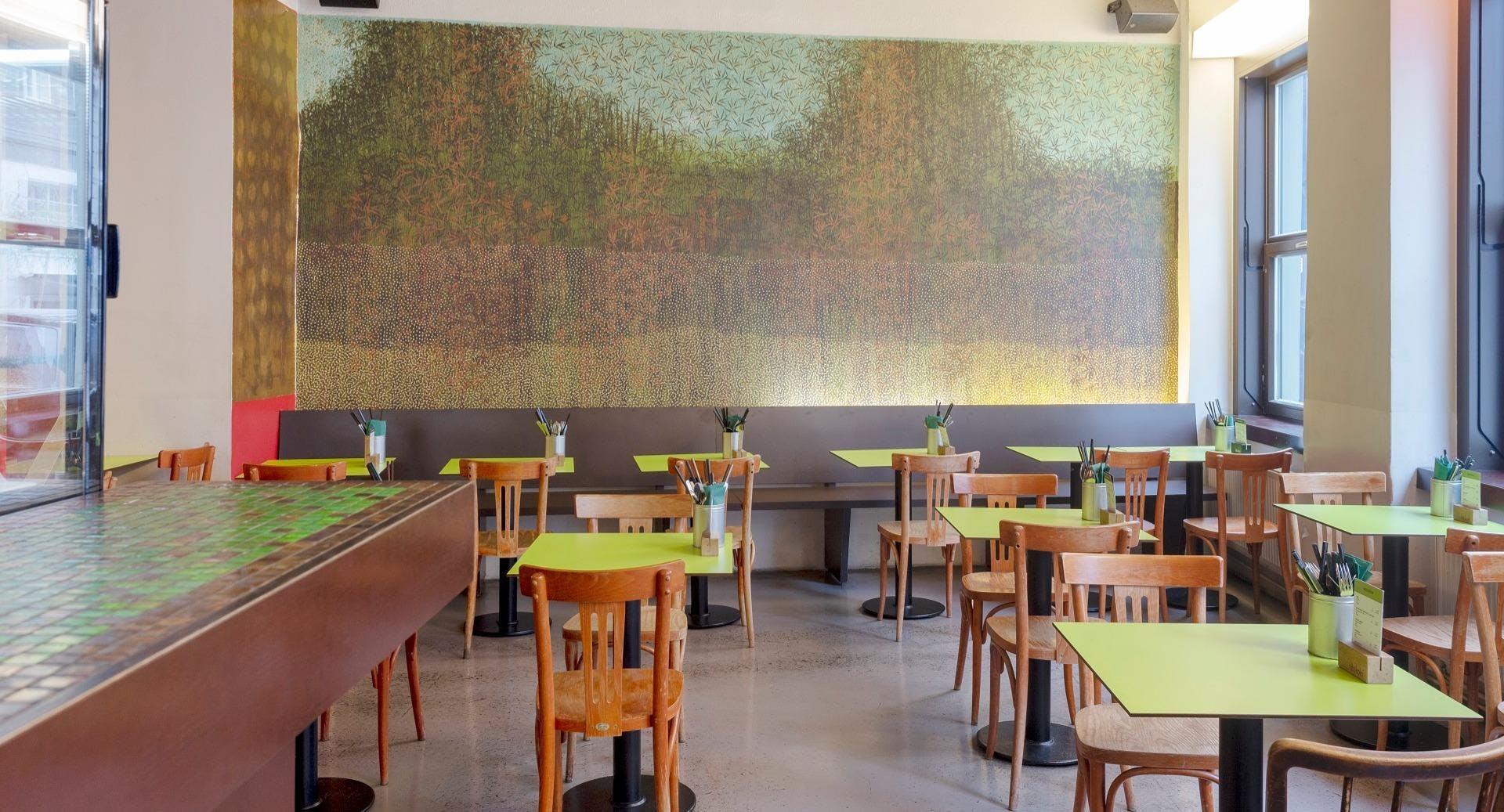 Gasthaus Sapa Viyana image 3