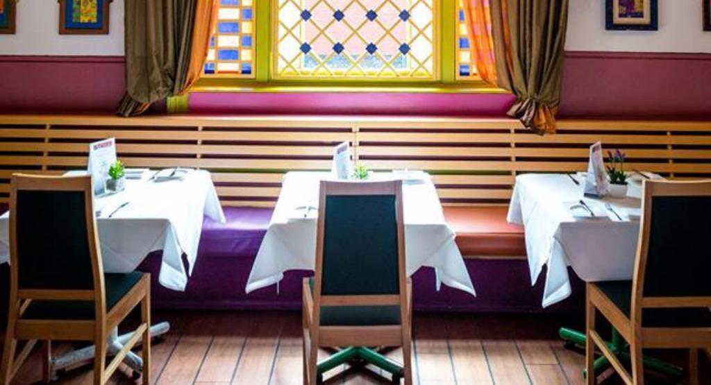 Café Spice Namasté London image 1