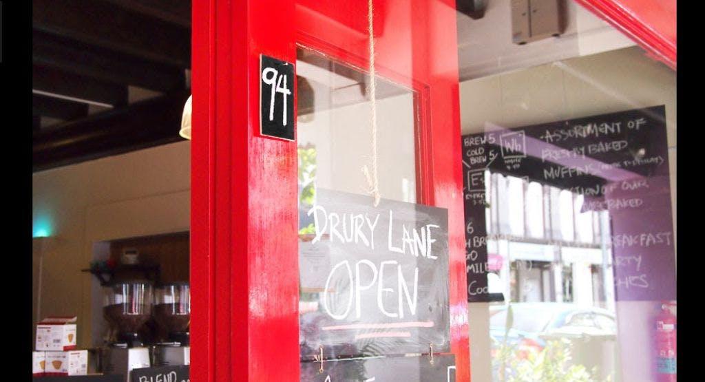 Drury Lane Singapore image 1