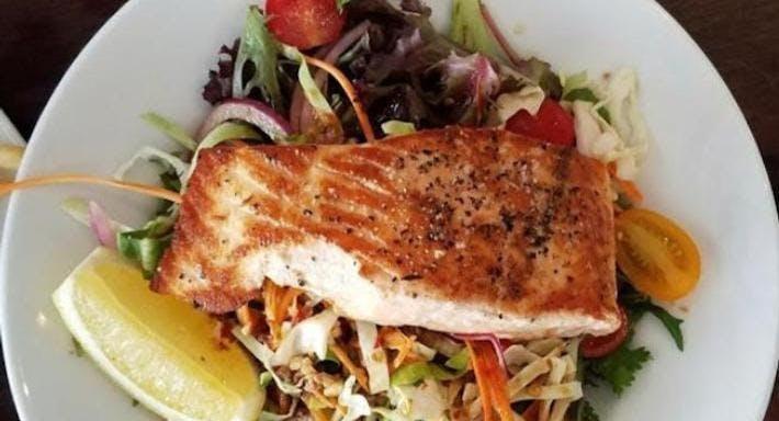 S'purs@Norris Restaurant & Bistro