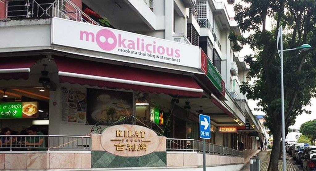 Mookalicious Singapore image 1